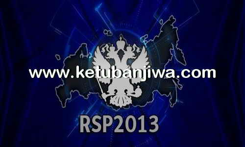 PES 2013 RSP Russian Super Patch 3.6 Update 15.04.2016 Ketuban Jiwa