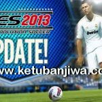 PES 2013 Sun Patch 5.0 Super Update