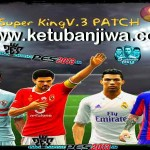 PES 2013 Super King Patch v3