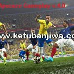 PES 2016 Apocaze GamePlay 4.0