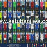 PES 2016 Euro 2016 Kit v5.1 by MT Games 1991