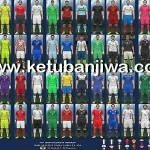 PES 2016 Euro 2016 Kitpack v6 by MT Games 1991