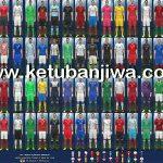 PES 2016 Euro 2016 Kitpack v6.1
