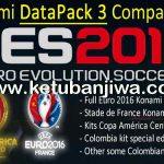 PES 2016 Julian Cames DLC v1.5