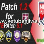 PES 2016 MLS Patch 1.2 For PTE Patch 5.1