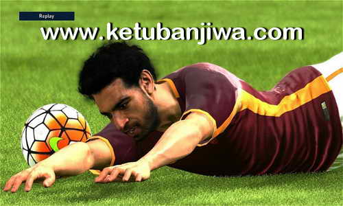 PES 2016 NGPE PS4 Graphic v2 For PTE PATCH 5.1 by Donyavia Ketuban Jiwa