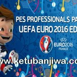 PES 2016 PES Professionals Patch v3.1 DLC 3.0