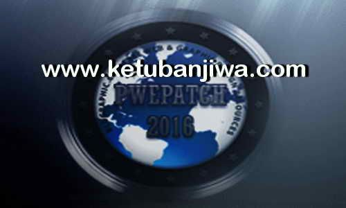 PES 2016 PS2 PesWorldEdition Patch v2 Ketuban Jiwa