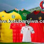 PES 2016 PS4 EURO 2016 Kitpack