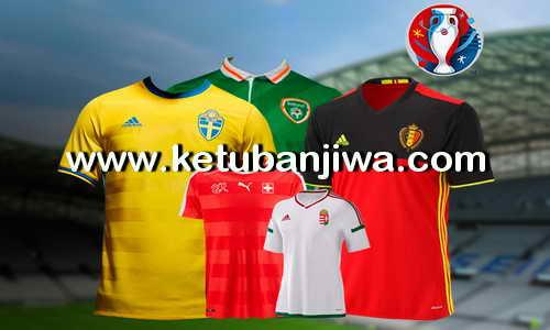 PES 2016 PS4 EURO 2016 Kitpack by PES Universe Ketuban Jiwa