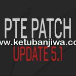 PES 2016 PTE Patch 5.1 Fix Update