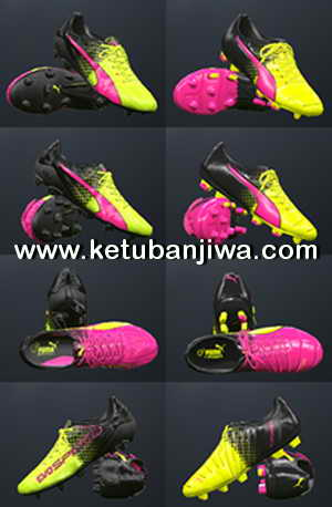 PES 2016 Puma Tricks Pack For Bootpack v4 by Wens Ketuban Jiwa