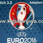 PES 2016 RENK Patch 3.0 Compatible DLC 3.0