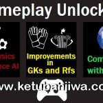 PES 2016 GamePlay Unlocked 1.01 + Online Mode