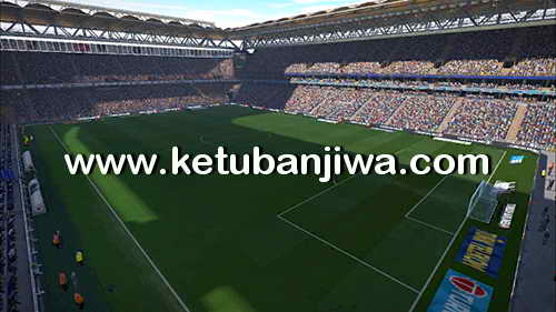 PES 2016 PES CLASS Patch 3.0 UEFA Euro 2016 Edition by Classgames Ketuban Jiwa Preview 3