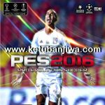 PES 2016 PS3 Option File v4.1 Update by JeeCkho