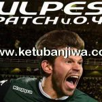 PES 2016 RPL ULPES Patch 0.4 DLC 3.0