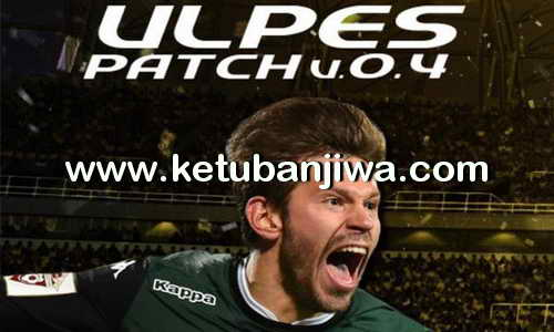PES 2016 RPL ULPES Patch v0.4 DLC 3.0 Ketuban Jiwa