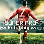 PES 2016 Super Pro Patch v4.0 by Pro Egy