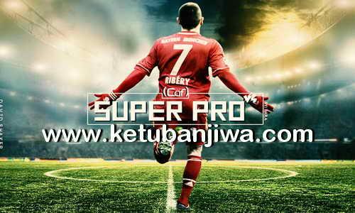 PES 2016 Super Pro Patch 4.0 by Pro Egy Ketuban Jiwa