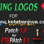 PES 2016 Swing Logos Pack For MLS+Concacaf Patch v1.0