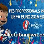 PES 2016 Tattoo Pack For PES Professional Patch 3.1