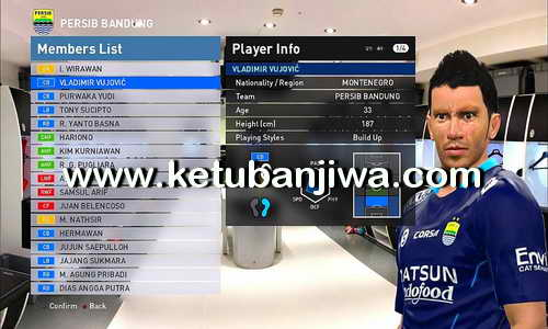 PES 2016 Torabika SC Addon v1.2 For PTE Patch 5.1 by Jaya Nur Ihsan Ketuban Jiwa