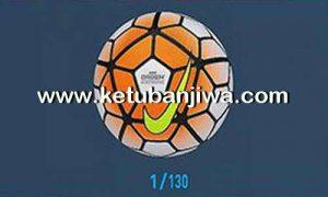 PES 2016 Unlocked 130 Balls by Harlock
