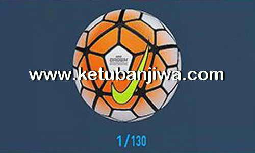 PES 2016 Unlocked 130 Balls by Harlock Ketuban Jiwa