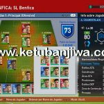 PES 2016 Tuga Vicio myClub Patch 2.0