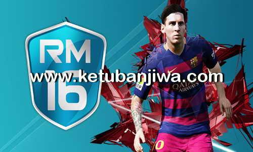 FIFA 16 Revolution Mod 1.3 by Scouser09 Ketuban Jiwa