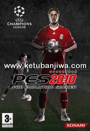 PES 2010 Pro Egy Style Patch v1 Season 2016-2017 Ketuban Jiwa