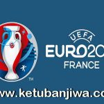 PES 2013 EURO 2016 Complete Squad Option File