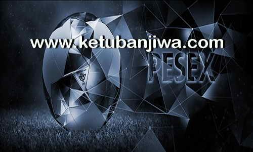 PES 2013 PESEX Patch v1 Season 2016-2017 Ketuban Jiwa