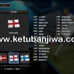 PES 2013 PESEdit 6.0 Option File Update v2.0 EURO 2016