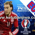PES 2013 PESEdit 8.1 Big Update EURO 2016