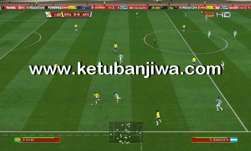 PES 2016 Dunksuriya Patch 5.5.1 Fix Update Ketuban Jiwa