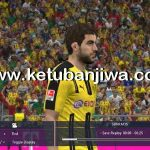 PES 2016 Dunksuriya Patch 5.6 Update