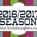 PES 2016 Dunksuriya Patch 5.7 Update Season 16/17