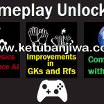 PES 2016 GamePlay Unlocked 1.03 by Moba