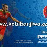 PES 2016 Indonesia Football Patch 1.1 Update