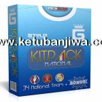 PES 2016 National Kitpack v3.4 AIO by G-Style