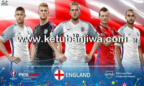 PES 2016 Kits Extracted From DLC 4.0 by Pes2016screen Ketuban Jiwa