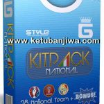 PES 2016 National Kitpack 3.0