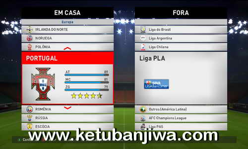 PES 2016 National Logos Pack HD by Juniorsantos021 Ketuban Jiwa