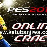 PES 2016 New Crack Online 1.05 Fix 29.06.2016