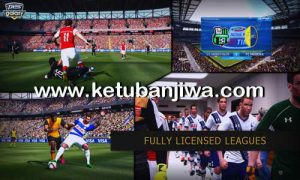 PES 2016 PESGalaxy Patch 3.00 Single Link