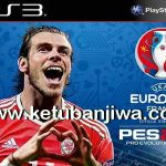 PES 2016 PS3 Option File Glatiatore v3