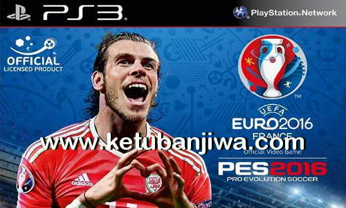 PES 2016 PS3 Option File Glatiatore v3 Ketuban Jiwa