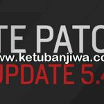 PES 2016 PTE Patch 5.4 Update Single Link